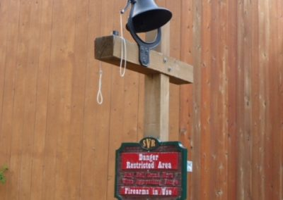 Trap & Skeet bell 2014 918